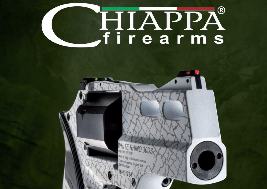 CATALOGO CHIAPPA - Armi Corte, Armi Lunghe, Chiappa Firearms