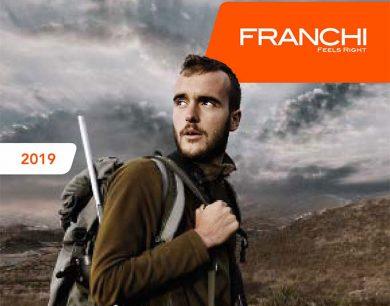 Catalogo Franchi 2019