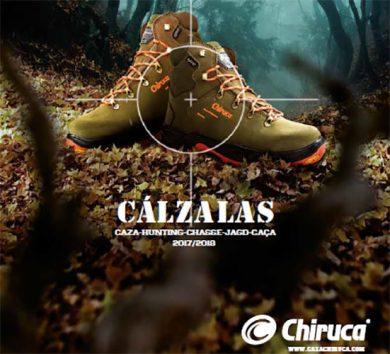Catalogo Chiruca