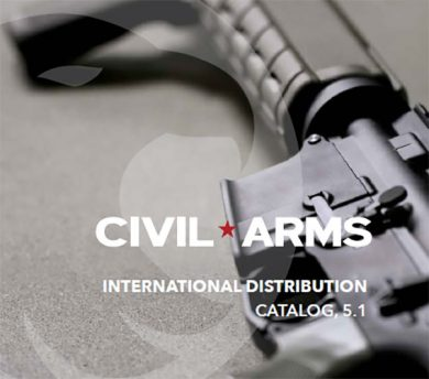 catalogo civil arms