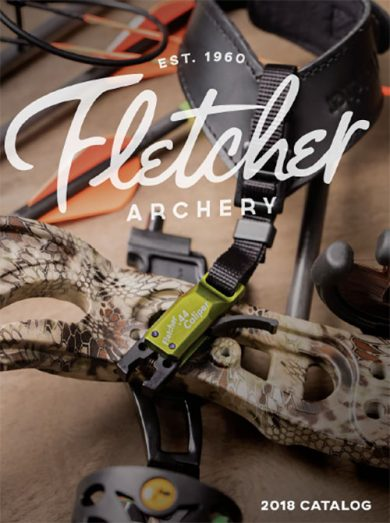 catalogo fletcher archery