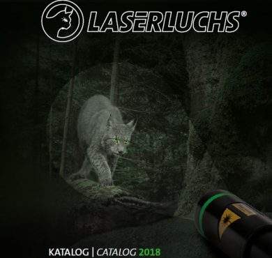 catalogo laserluchs