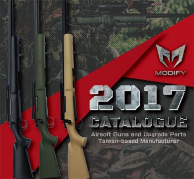 catalogo modify