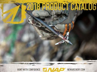 catalogo new archery products