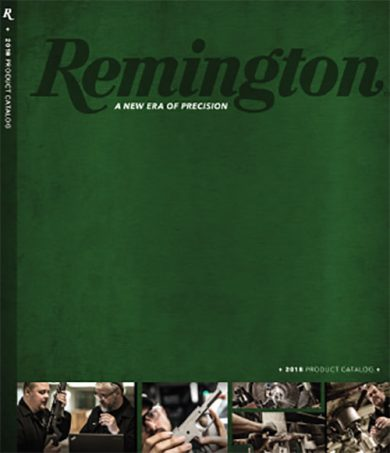 catalogo remington