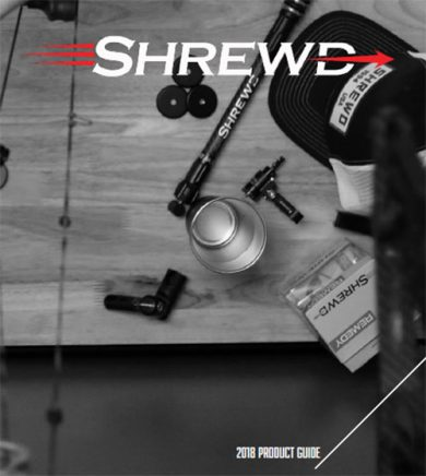 catalogo shrewd archery