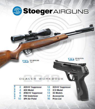 catalogo stoeger airguns