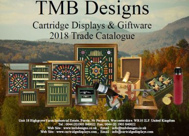 catalogo tmb designs