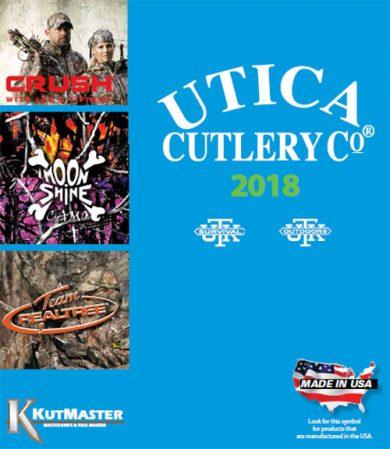 catalogo utica cutlery
