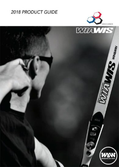 catalogo win & win archery