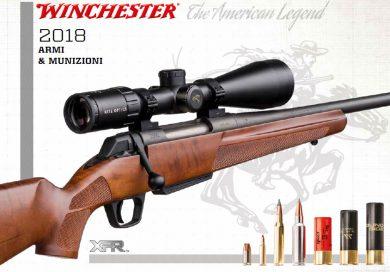 catalogo winchester