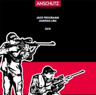 catalogo anschutz