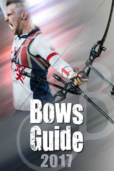 catalogo big archery