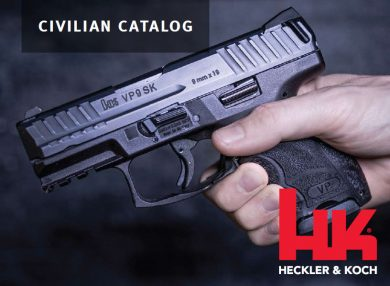 catalogo heckler & koch