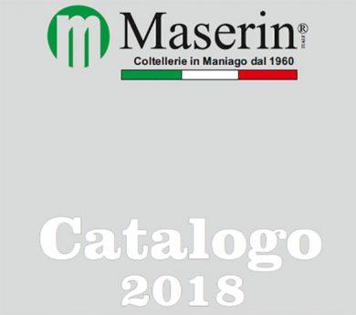catalogo maserin