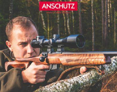 catalogo anschutz 2019