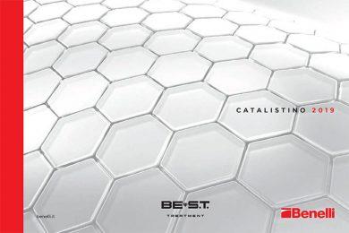 Catalogo Benelli 2019