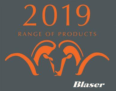 catalogo blaser 2019