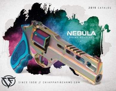 catalogo Chiappa Firearms 2019