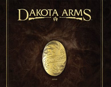 Catalogo Dakota Arms 2019