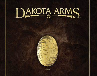Catalogo Dakota Arms 2019