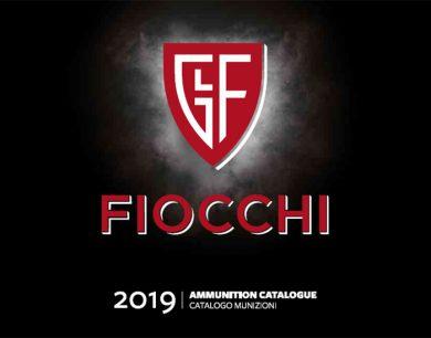 Catalogo Fiocchi 2019