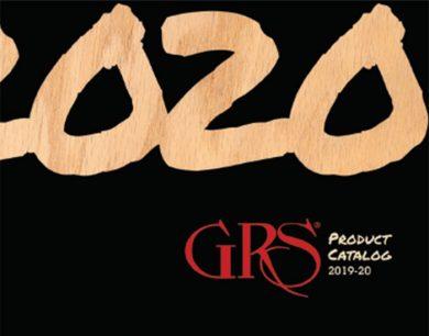 Catalogo GRS 2019