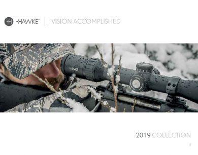 Catalogo HAWKE 2019