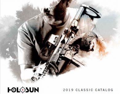 Catalogo Holosun 2019