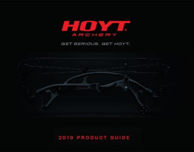 Catalogo HOYT 2019