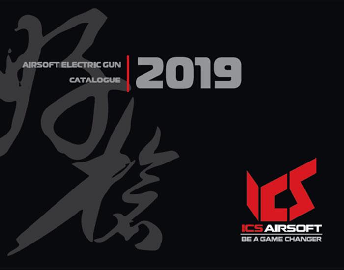 Catalogo ICS 2019