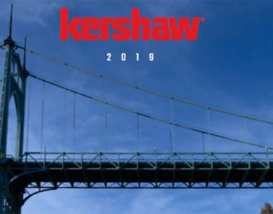 Catalogo Kershaw 2019