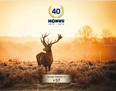 Catalogo Konus 2019