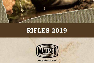 Catalogo Mauser 2019