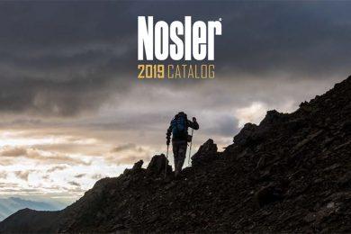 Catalogo Nosler 2019