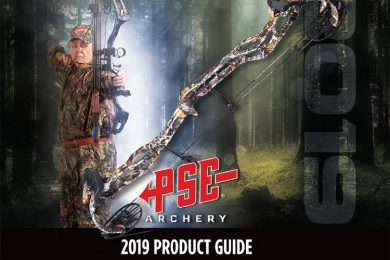 Catalogo PSE Archery 2019