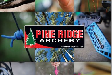 Catalogo Pine Ridge Archery 2019