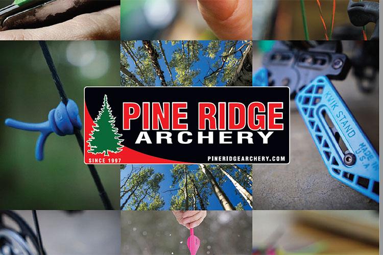 Catalogo Pine Ridge Archery 2019