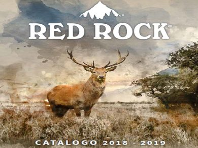 catalogo red rock 2018-2019