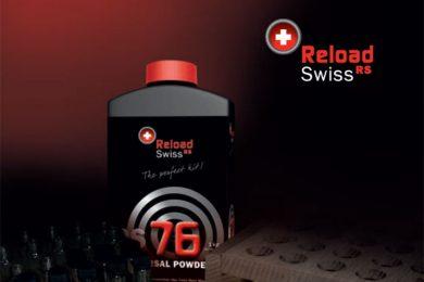 Catalogo Reload Swiss 2019