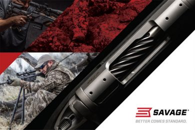 Catalogo Savage Arms 2019