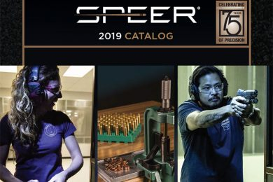 Catalogo Speer 2019