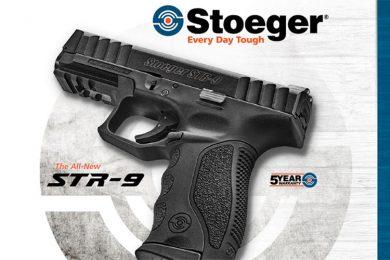 Catalogo Stoeger Airguns 2019