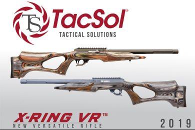 Catalogo TacSol 2019