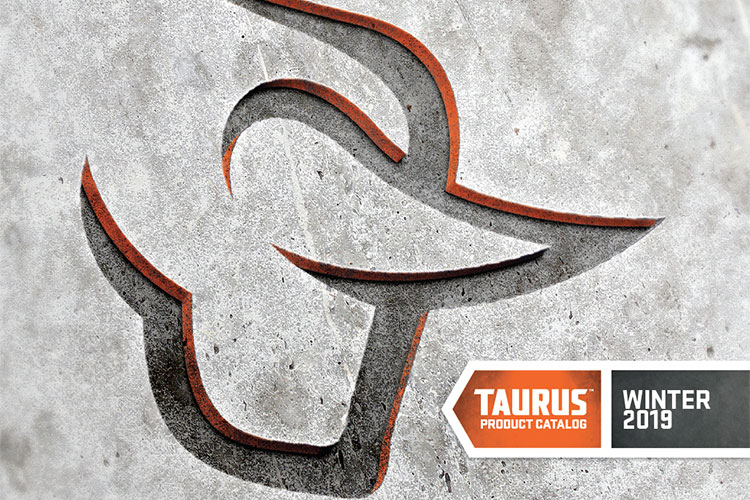 Catalogo Taurus 2019