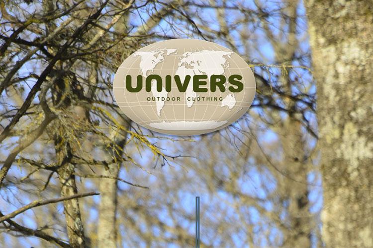 Catalogo Univers Autunno-Inverno 2019