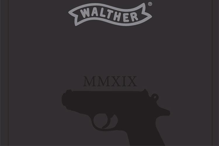 Catalogo Walther 2019