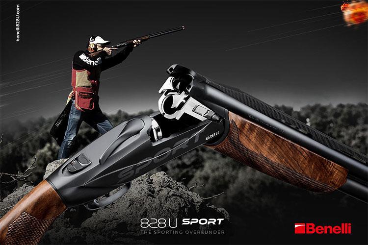 Catalogo Benelli 828u sport
