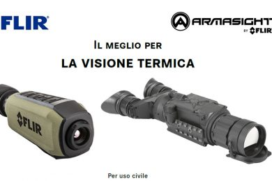 Catalogo Flir-Armasight 2019