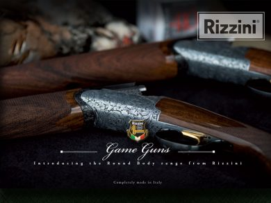 catalogo rizzini game guns